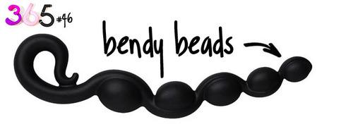 Dit is een afbeelding van fun factory bendy beads