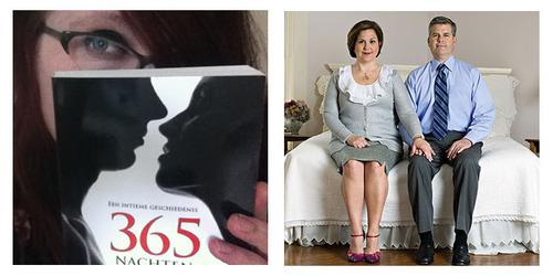 Dit is een afbeelding van het boek 365 nachten