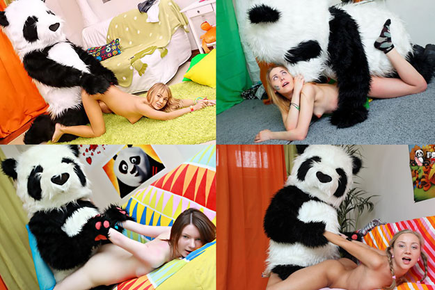 pandafuck