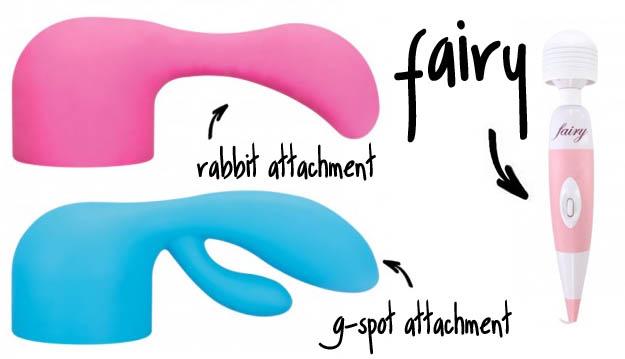 fairy vibrator