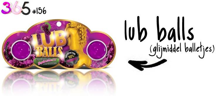lubballs