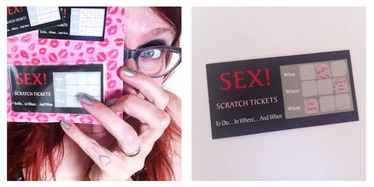 sexykraskaarten