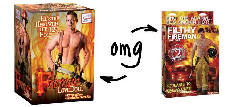 brandweermanopblaaspop