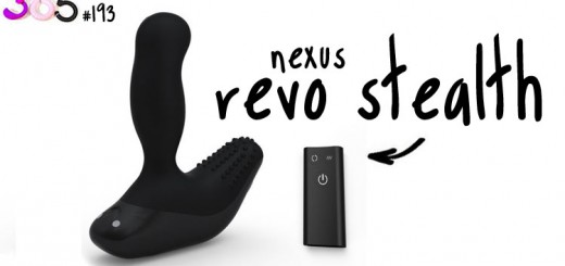 prostaat massager nexus revo stealth