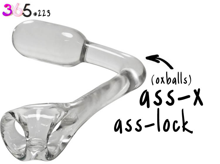 ass x asslock