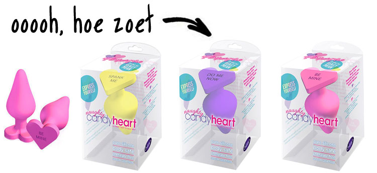 candyheart buttplug