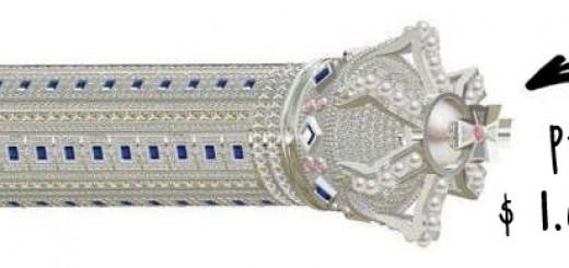 duurste vibrator pearl royal