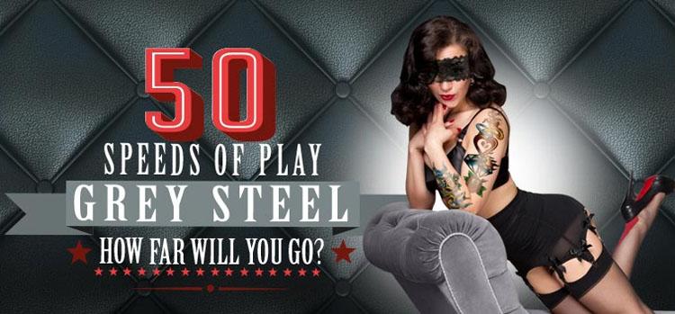 50 speeds of play