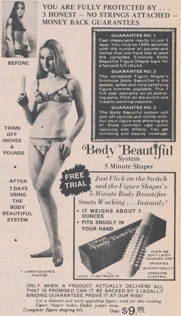 vintage vibrator vrijdag