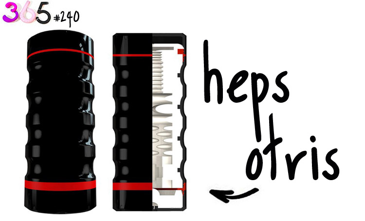 heps optris 1