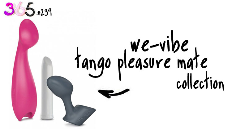 tango pleasure mate collection