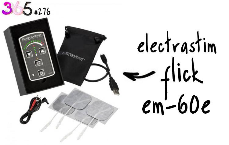 electrastim flick em-60e