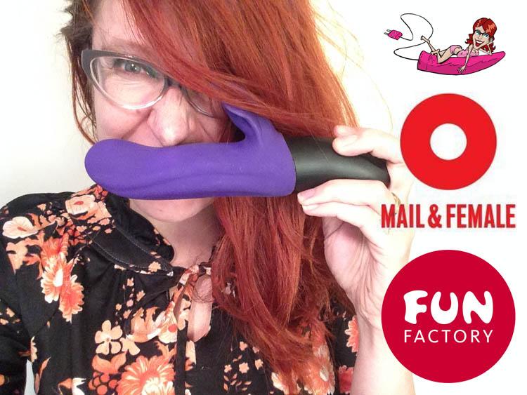 event mail female fun factory