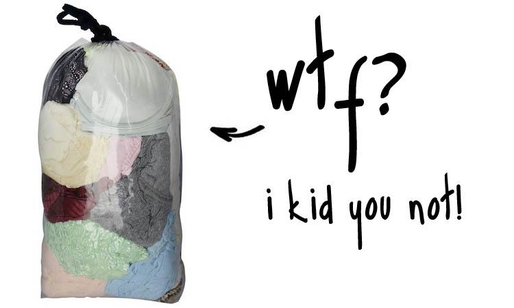 used-panties-bag