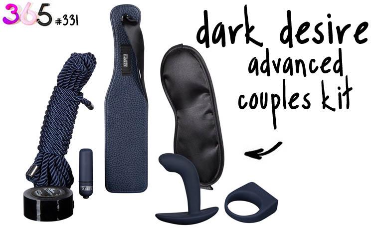 dark desire kit