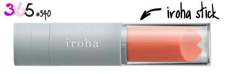 iroha stick vibrator