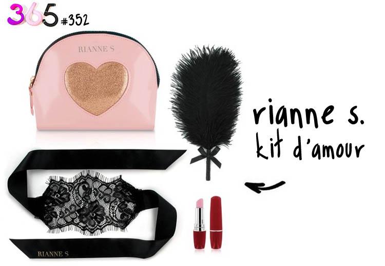 rianne s kit d'amour seksspeeltjes