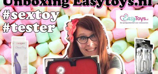 Dit is een afbeelding van unboxing easytoys juli