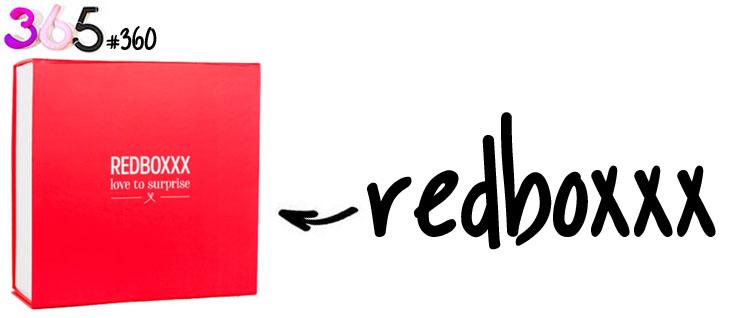 redboxxx totaal