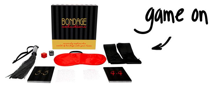 bondage seductions spel 2