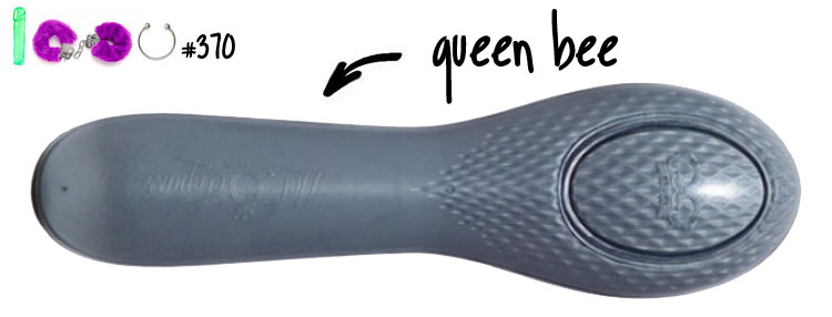 queen bee hot octopuss vibrator