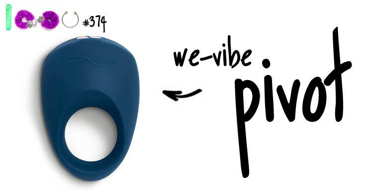 we-vibe pivot totaal