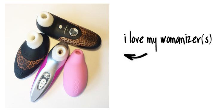 Dit is een afbeelding van womanizer vs lelo sona