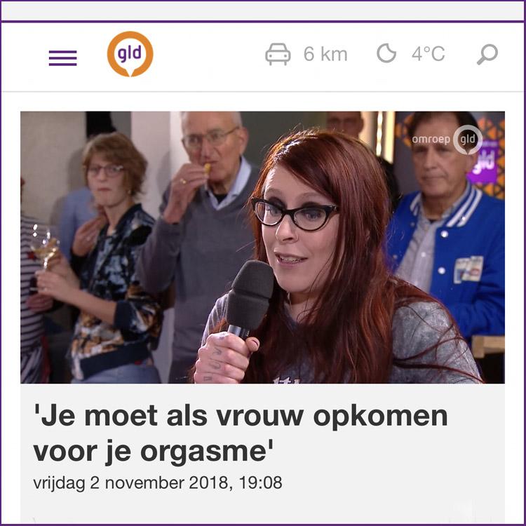 Dit is een afbeelding van omroep gelderland