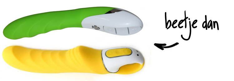 Dit is een afbeelding van yummy sunshine vibrator review satisfyer vibes collection test