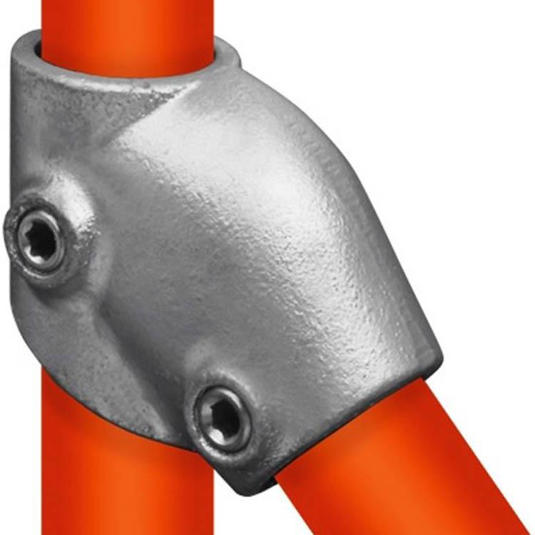 Dit is een afbeelding van steigerbuis koppeling type 7