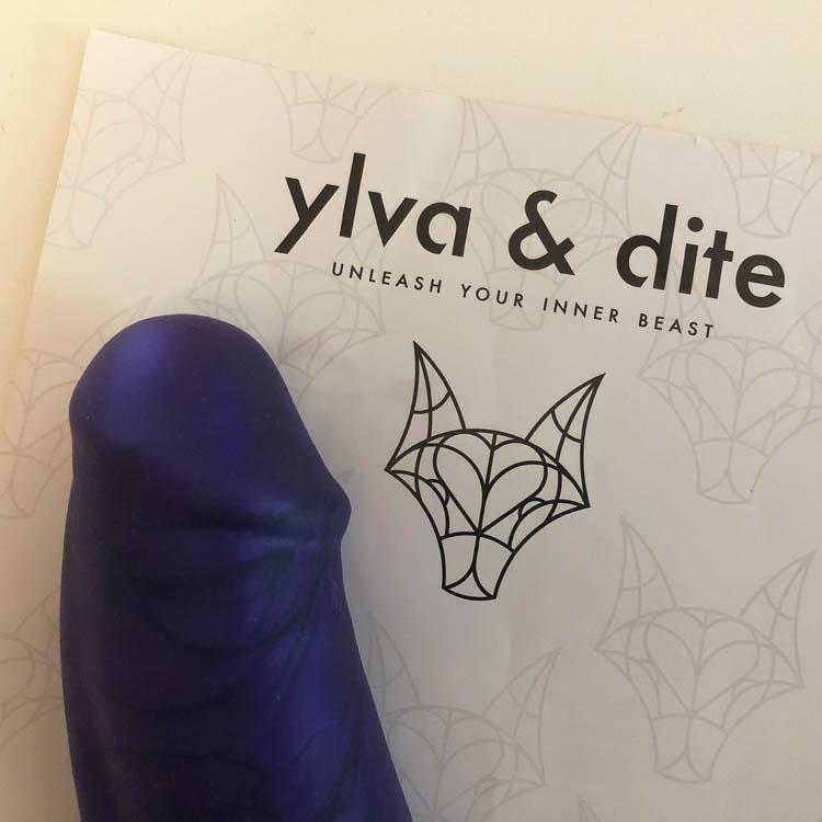 Dit is een afbeelding van ylva dite releash your inner beast