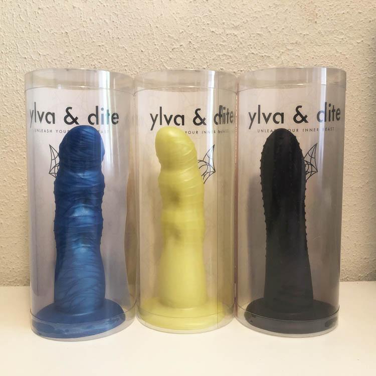 Dit is een afbeelding van verpakking ylva dite