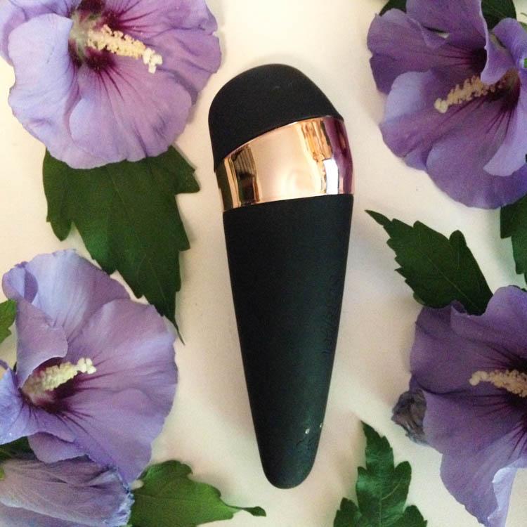Dit is een afbeelding van review satisfyer pro 3 vibration
