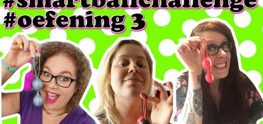 Dit is een afbeelding van oefening 3 smartballchallenge