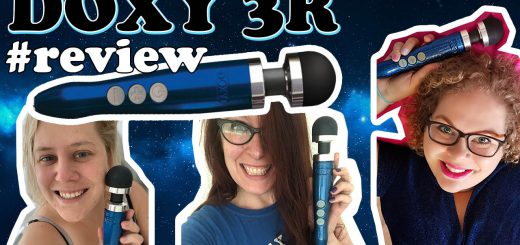 Dit is een afbeelding van doxy 3r review