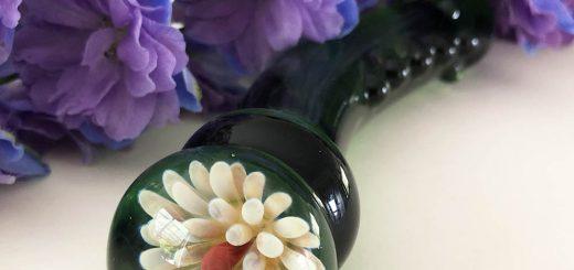 Dit is een afbeelding van phallix flower bumps