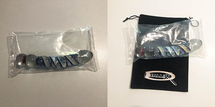 Dit is een afbeelding van phallix verpakking