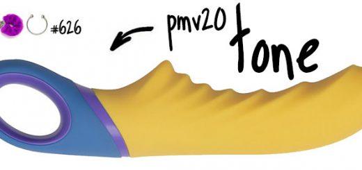 Dit is een afbeelding van pmv 20 tone vibrator