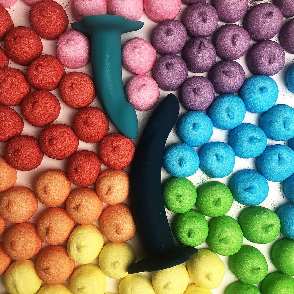 Dit is een afbeelding van fun factory dildo's zijn goede dildo's limba flex