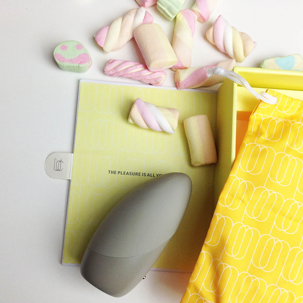 Dit is een afbeelding van verpakking lora dicarlo
