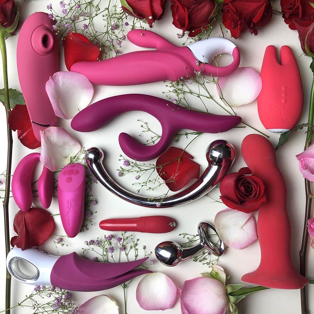 Dit is een afbeelding van 10 sexy mooie geile cadeaus voor valentijn