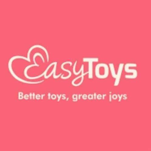 Dit is een afbeelding van easytoys logo
