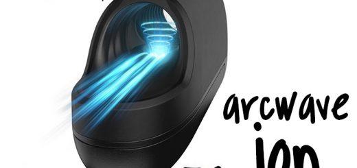 Dit is een afbeelding van arcwave ion review